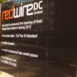 Redwire – London